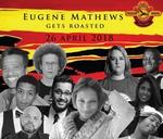 Eugene Mathews Gets Roasted : Freedom Riders MCC Clubhouse