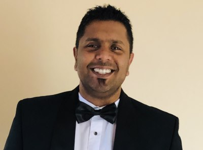 Sugen Govender, Head: Digital Transformation/Experience, Altron Bytes Managed Solutions