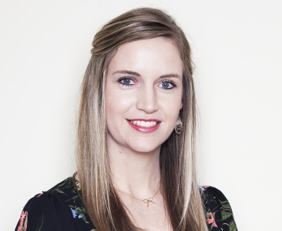 Jeanette Strydom, sales and marketing executive, Enterprise Unify