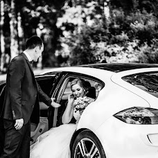 Wedding photographer Vidunas Kulikauskis (kulikauskis). Photo of 07.07.2018