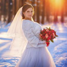 Wedding photographer Vyacheslav Vanifatev (sla007). Photo of 12.03.2018