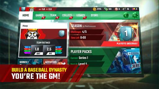 Franchise Baseball 2020 screenshots 5