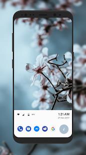 Bloom for KLWP - náhled