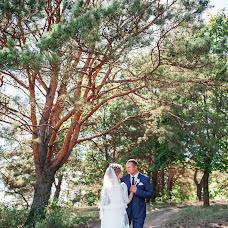 Wedding photographer Anna Morozova (annachukhareva). Photo of 27.10.2016
