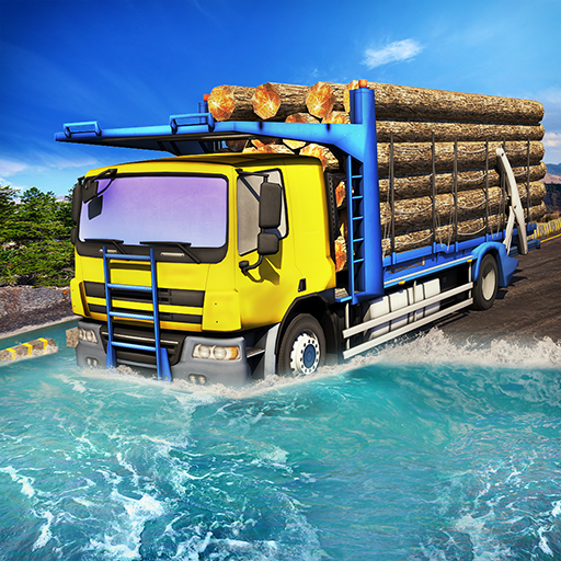 Heavy Truck Driver Cargo (game)