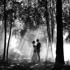 Wedding photographer Andrey Radaev (RadaevPhoto). Photo of 11.07.2016