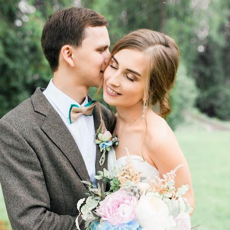 Wedding photographer Ilya Neznaev (neznaev). Photo of 22.02.2018
