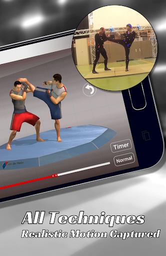 Fighting Trainer 1.2.9.42 screenshots 2