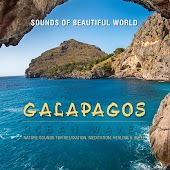 Ocean Waves: Galapagos (Nature Sounds for Relaxation, Meditation, Healing & Sleep)