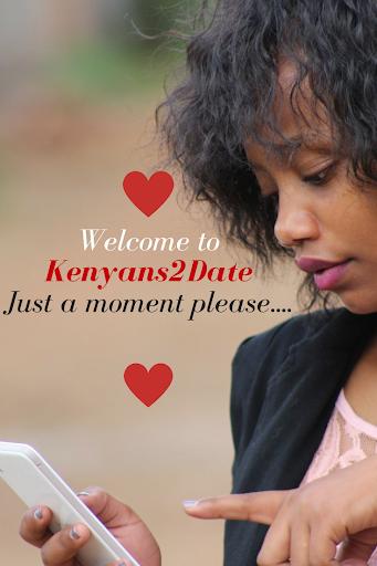 Kenyan singles dating site