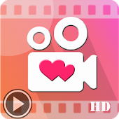Love Movie Maker With Music