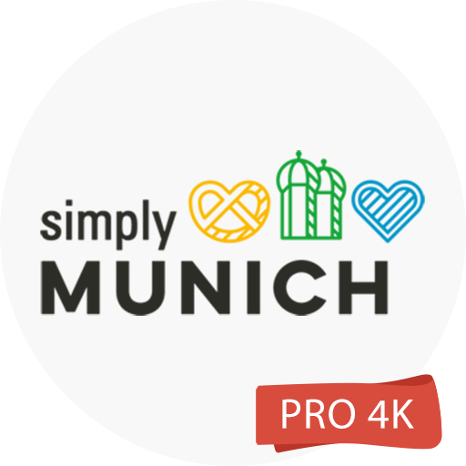 Munich Wallpapers PRO 4K Germany Backgrounds