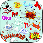 Cartoon Sounds Effects icon