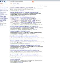 Photo: Bing.com Search Results 4-27-2012