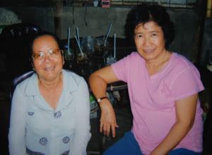 Photo: Kim Chi & Kim Loan