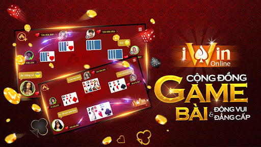 iWin Online - Game Bài game (apk) free download for Android/PC/Windows screenshot