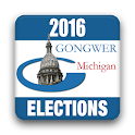 2016 Michigan Elections icon