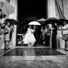 Wedding photographer Emanuele Uboldi (superubo). Photo of 30.01.2015