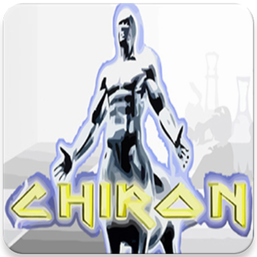 Chiron 4 Chess Engine