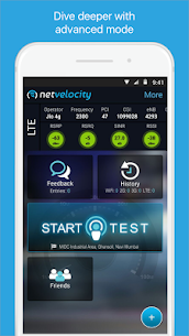 NetVelocity 2