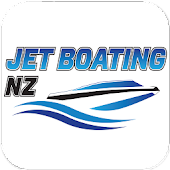 Jet Boating New Zealand (JBNZ)