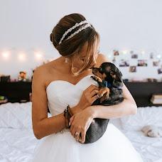 Wedding photographer Asael Medrano (AsaelMedrano). Photo of 27.09.2018