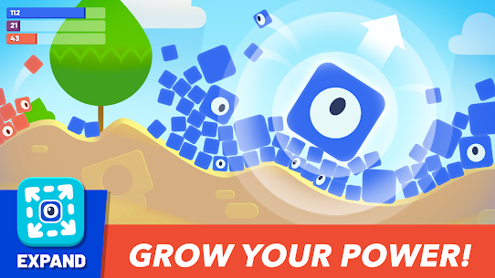 Evo Pop MOD (Unlimited Money/Energy) 1