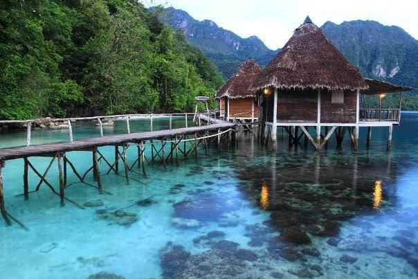 Pulau Seram