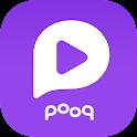 푹 (pooq) icon