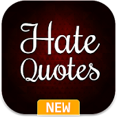 Hate Quotes - Pain, Hateful, Sad, Images & Poems