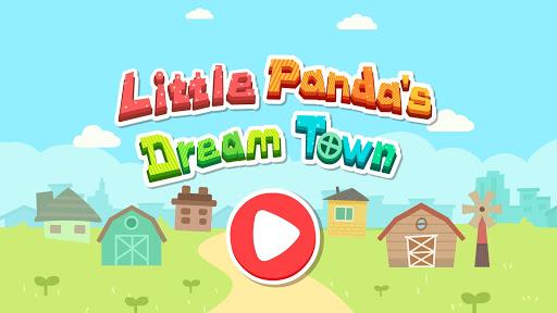 Little Pandau2019s Dream Town screenshots 12