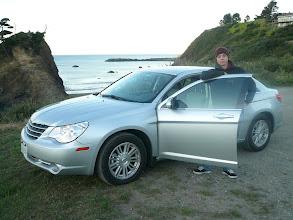 Photo: Unser Auto: Chrysler Sebring