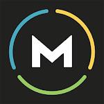 Morpheus Recovery Icon
