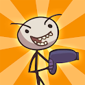 Troll Face Quest: Unlucky icon