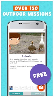 Outdoor Family Fun with Plum- screenshot thumbnail