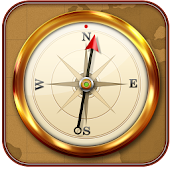 Maps and Direction Compass app