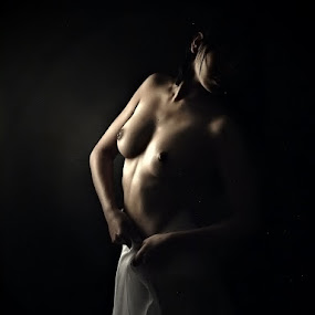 by Bondan Prahasta - Nudes & Boudoir Artistic Nude