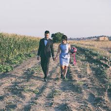 Wedding photographer Dionigi Soda (DionigiSoda). Photo of 17.07.2017