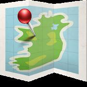 Walking Routes Ireland