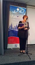 Photo: Татьяна Александровн Яцюк, автор журнала «Лига Культуры»