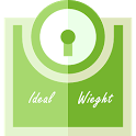Ideal Weight Calculators icon