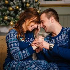Wedding photographer Arina Zakharycheva (arinazakphoto). Photo of 28.11.2017