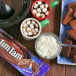 Condensed Milk Hot Chocolate Chips Recipes