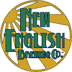 Logo of New English Blonde Ale