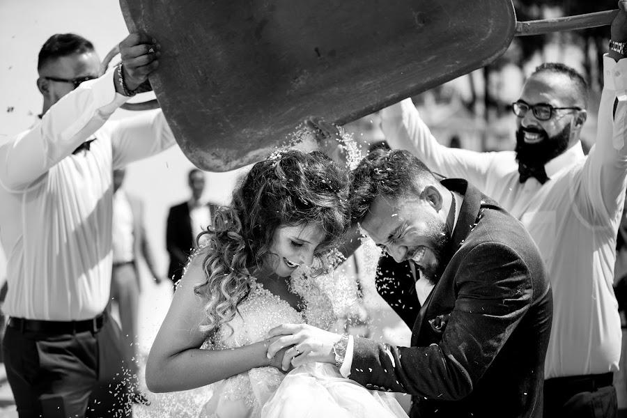 Wedding photographer Paulo Pinto (paulopinto). Photo of 13.01.2020