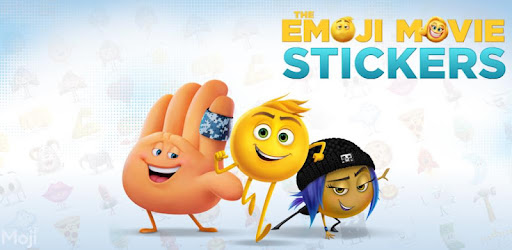 The Emoji Movie Stickers - Apps on Google Play