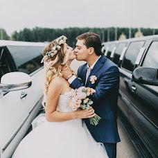 Bröllopsfotograf Pavel Voroncov (Vorontsov). Foto av 18.05.2017