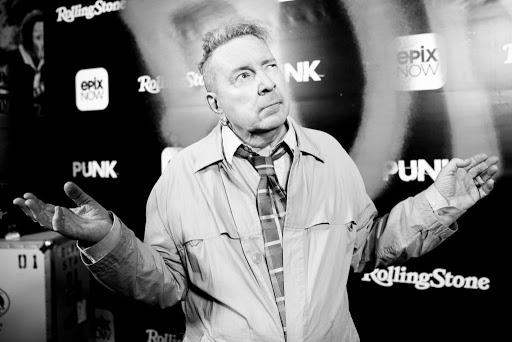 "John Lydon Calls Upcoming Sex Pistols Series ""Disrespectful"""