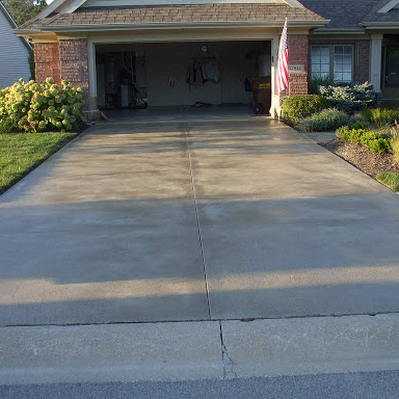 Quality Concrete Contractors San Antonio Tx