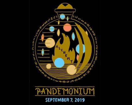 Pandemonium 2019: Alchemy